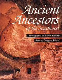 Ancient Ancestors of the Southwest