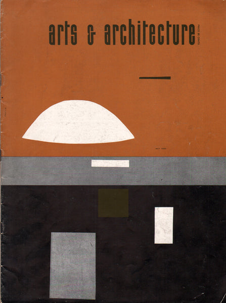 Arts & Architecture - May 1953