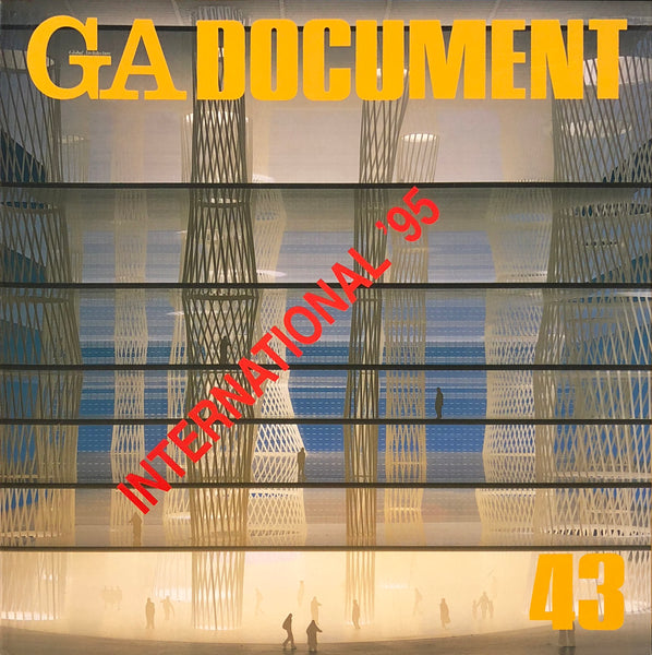 GA Document 43: International '95