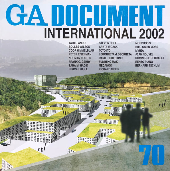 GA Document 70: International 2002