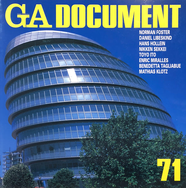 GA Document 71