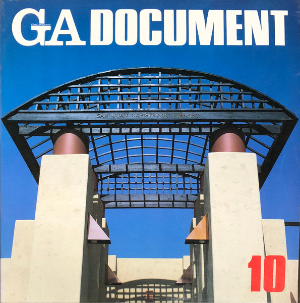 GA Document 10