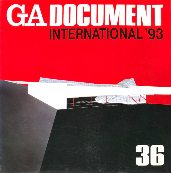 GA Document 36: GA International '93