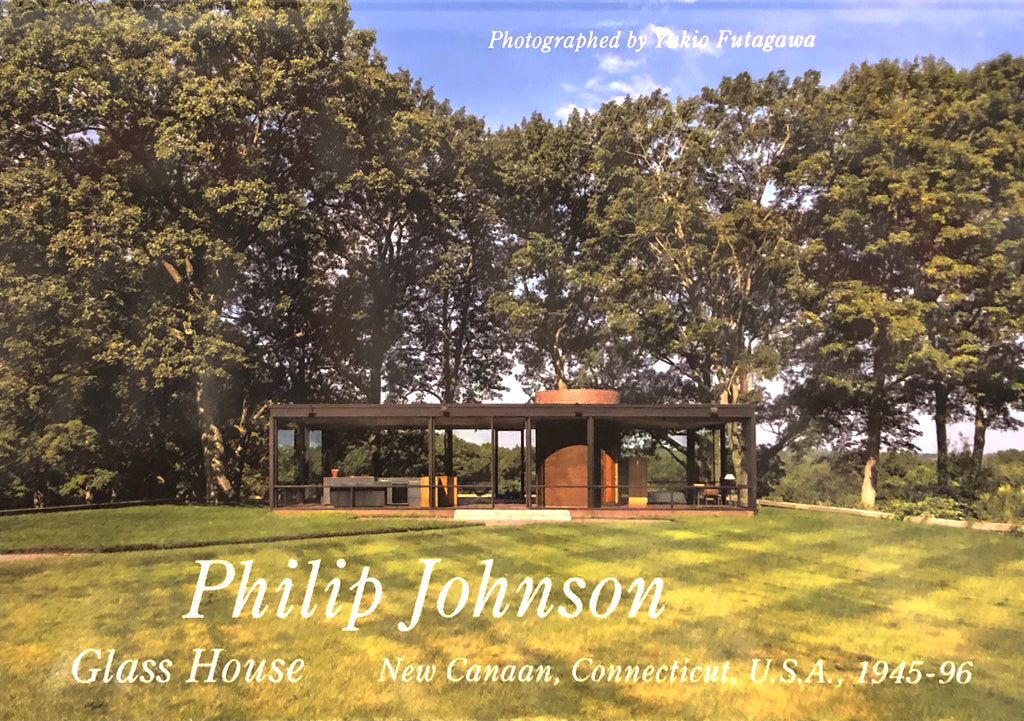 GA: Residential Masterpieces 19: Philip Johnson Glass House
