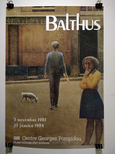 Balthus (Poster)