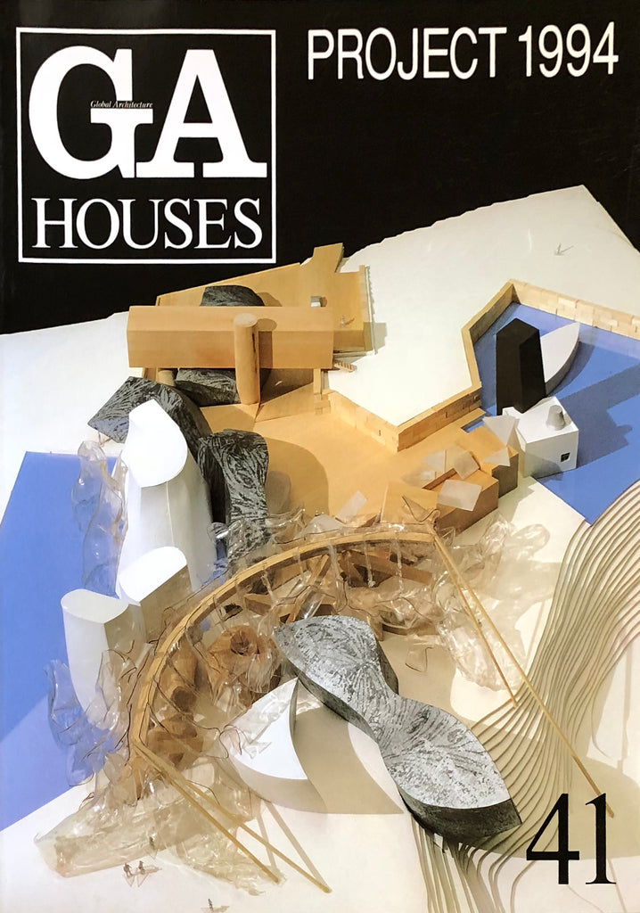 GA Houses 41: Project 1994