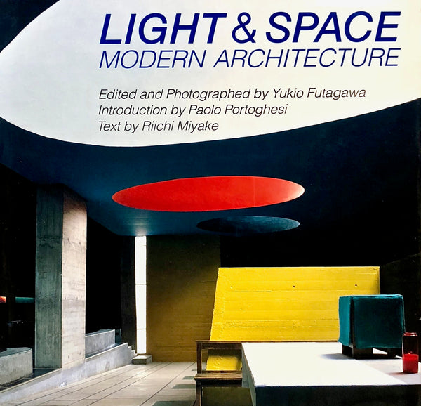 Light and Space: Modern Architecture Deluxe Edition