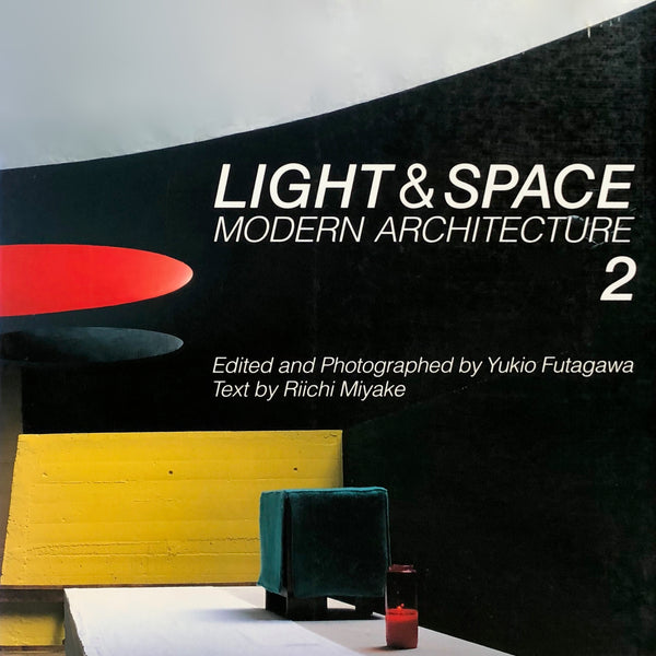 Light and Space: Modern Architecture. Vol 2