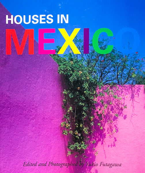 Houses in Mexico