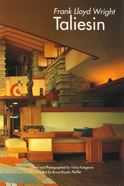 GA Traveler 002: Frank Lloyd Wright Taliesin