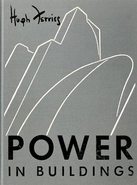 Power in Buildings: An Artist's View of Contemporary Architecture