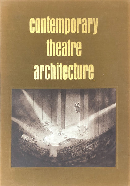 Contemporary Theatre Architecture