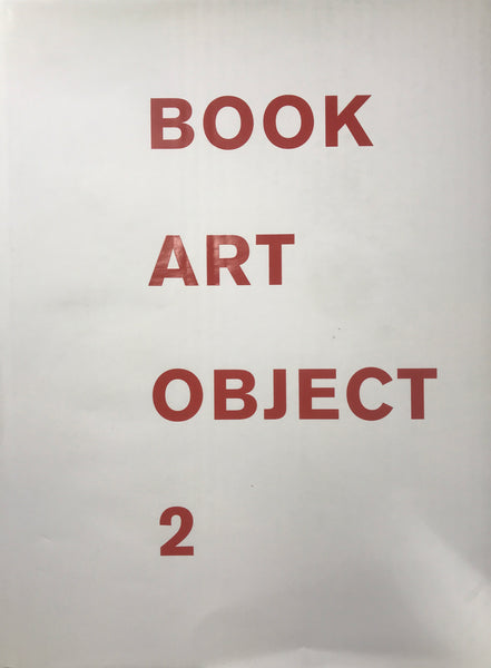 Book Art Object 2