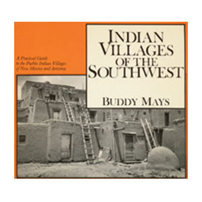 Indian Villages of the Southwest