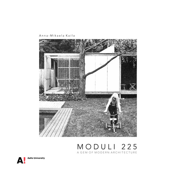 Moduli 225: A Gem of Modern Architecture