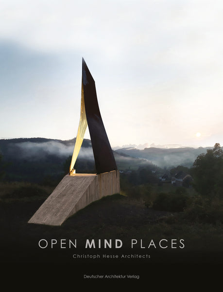 Open Mind Places - Christoph Hesse Architects