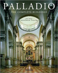 Palladio: The Complete Buildings