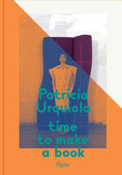 Patricia Urquiola: Time to Make a Book