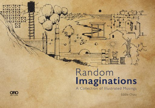 Random Imaginations: A Collection of Illustrated Musings