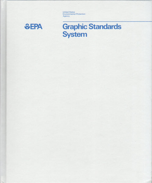 Environmental Protection Agency Graphic Standards System