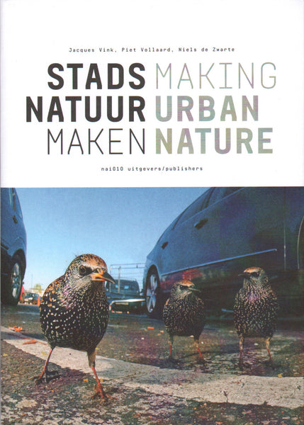 Making Urban Nature