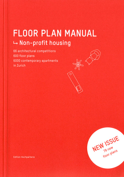 Floor Plan Manual: Non-profit Housing
