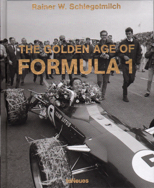 The Golden Age of Formula