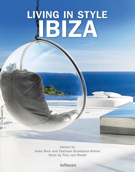 Livin in Style: Ibiza