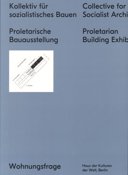 Collective for a Socialist Architecture