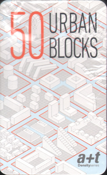 50 Urban Blocks