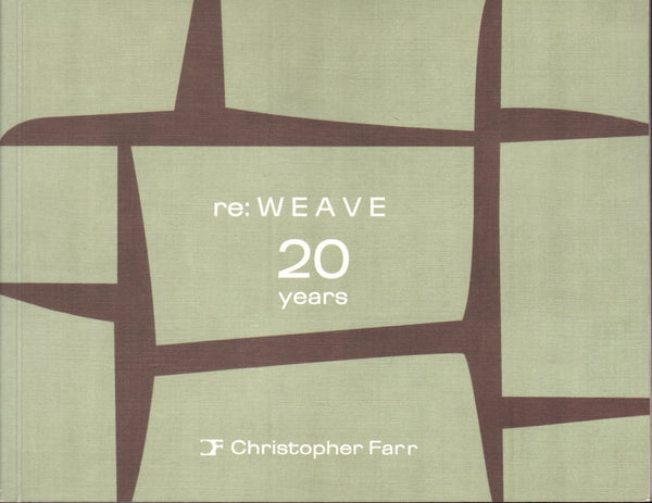 re:Weave  20 years
