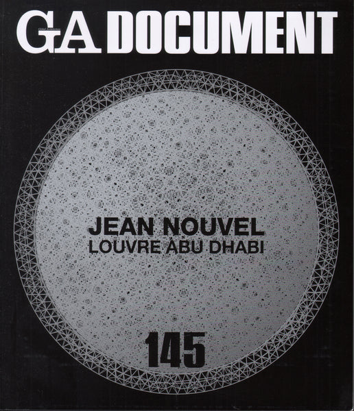 GA Document 145: Jean Nouvel, Louvre Abu Dhabi