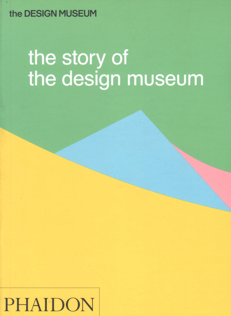 The Story of the Design Museum