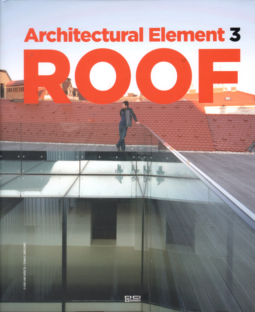 Architectural Element 3 : Roof