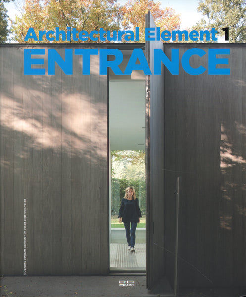 Architectural Element 1: Entrance