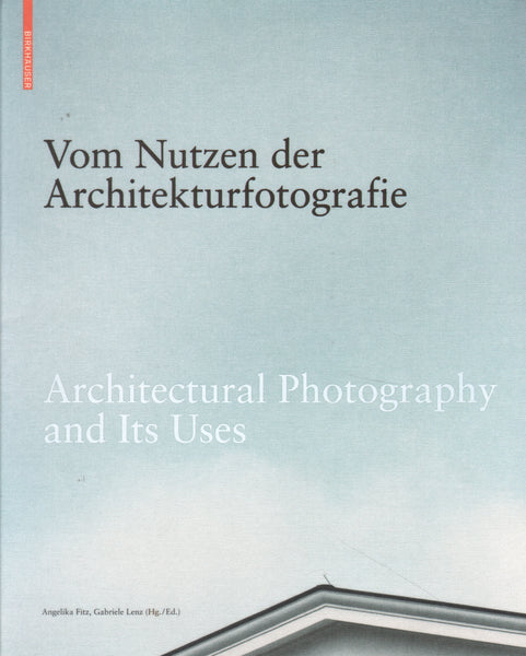 Architectural Photography and its Uses