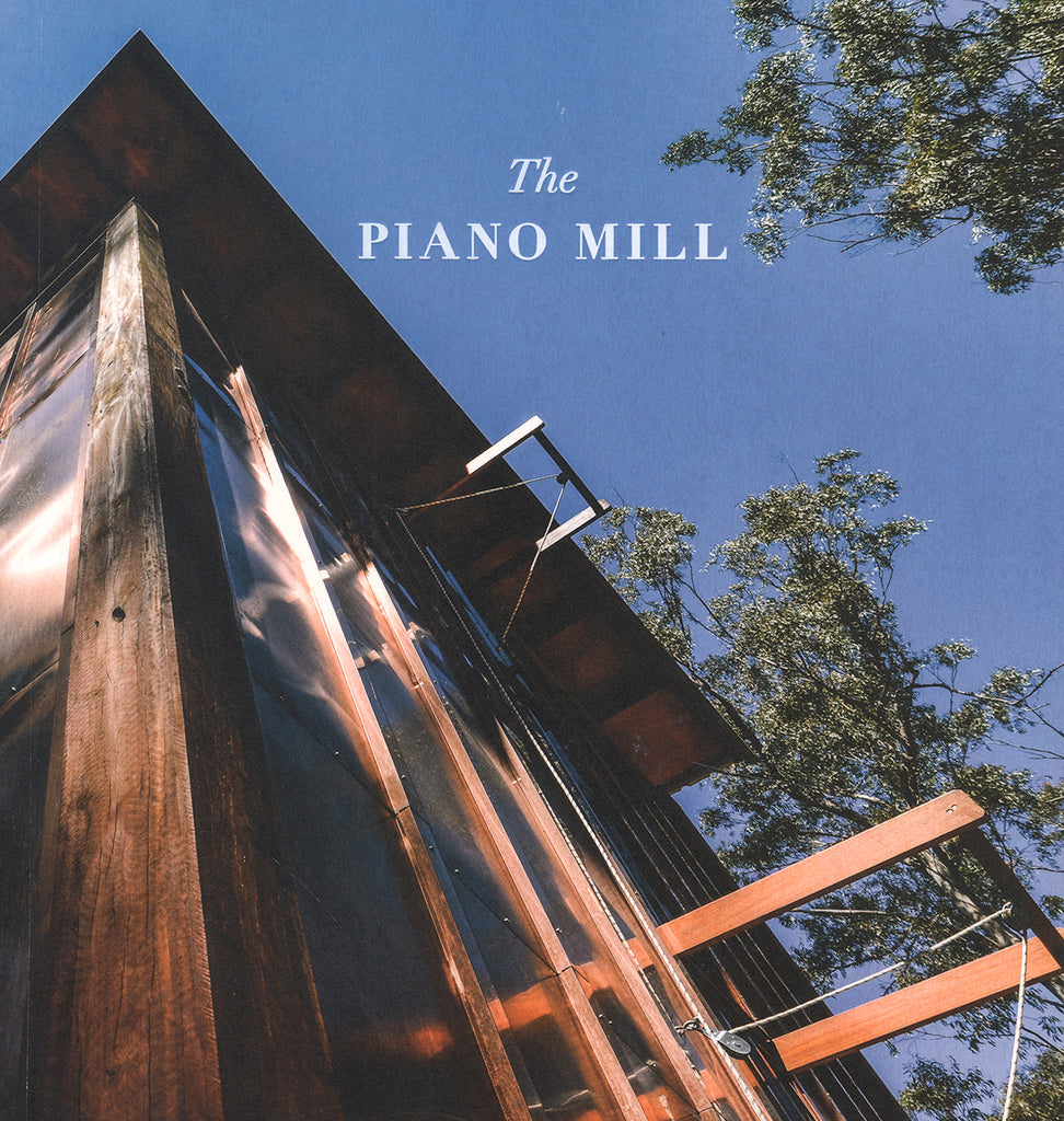 The Piano Mill