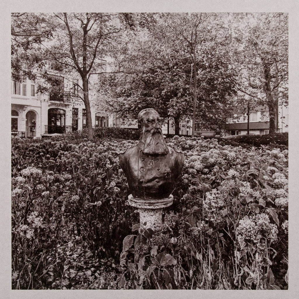 Jan Kempenaers - Belgian Colonial Monuments