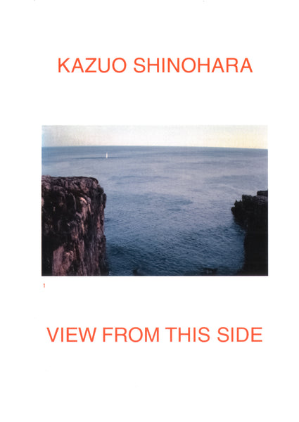 Kazuo Shinohara - View From This Side