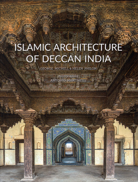 Islamic Architecture Of Deccan India