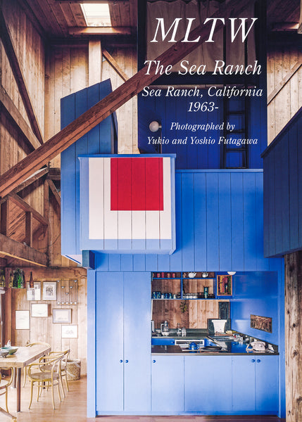 GA: Residential Masterpieces 29: MLTW, The Sea Ranch
