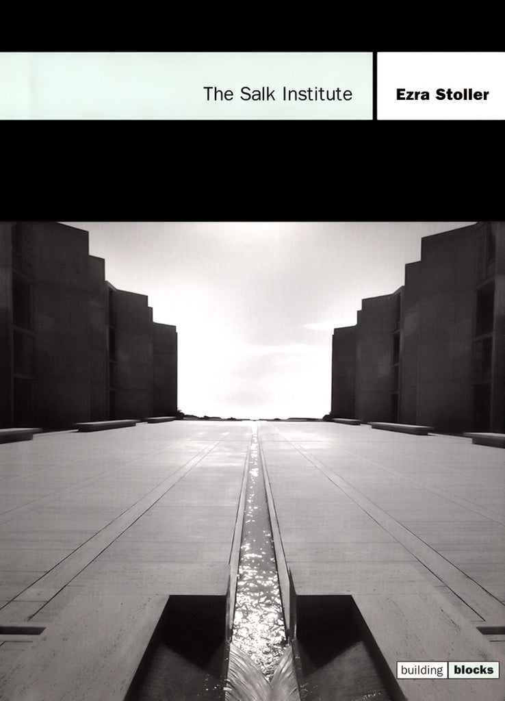 The Salk Institute: Building Block Series