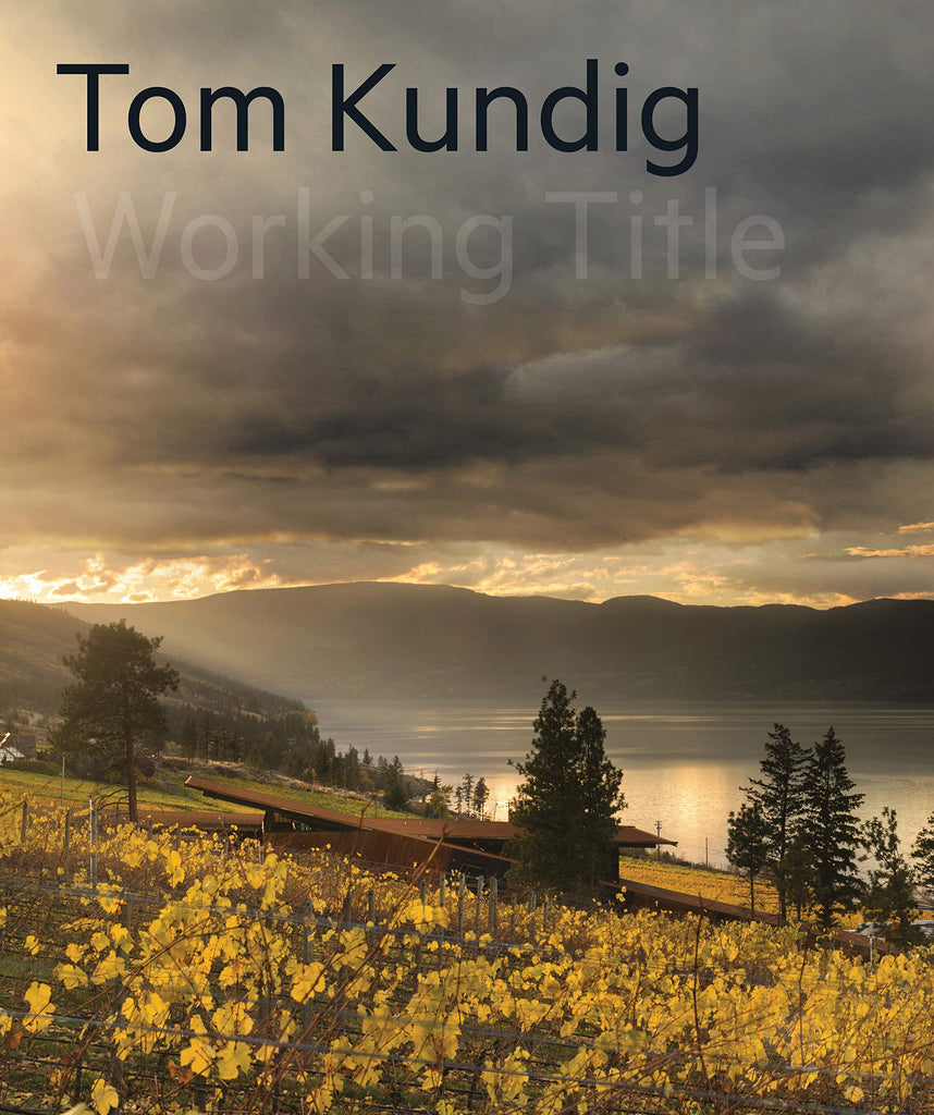 Tom Kundig  Working Title