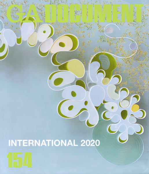GA Document 154  GA International 2020