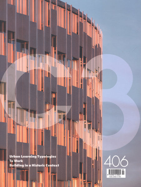 C3 406: Urban Learning Typologies