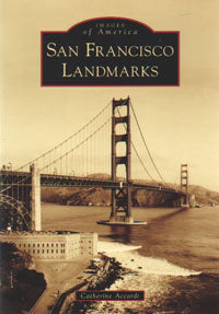 San Francisco Landmarks (Images of America)