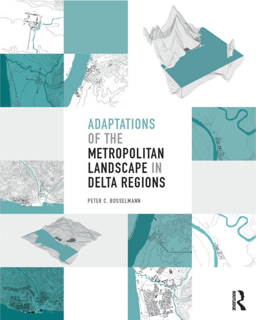 Adaptations of the Metropolitan Landscape in Delta Regions