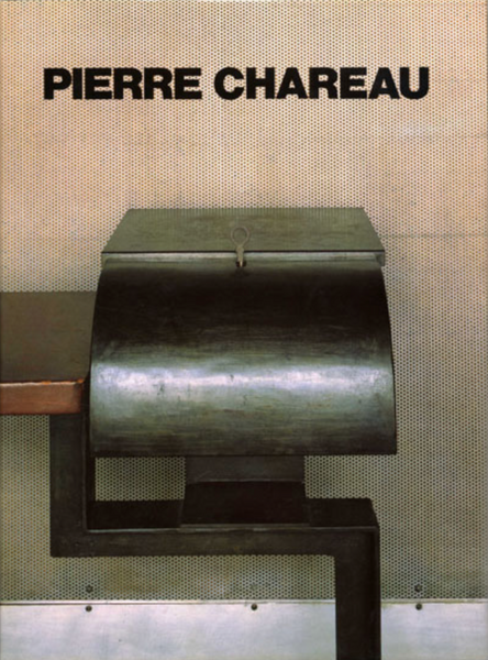 Pierre Chareau: Architecte-meublier, 1883-1950 (French Edition)