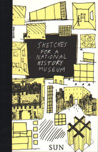 Sketches for a National History Museum
