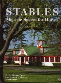Stables: Majestic Stables from Around the World